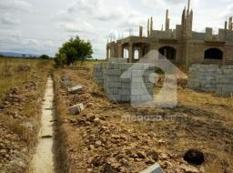 land for sale at Oyibi- Appolonia City of  Light Estate
