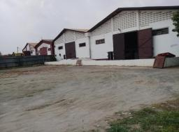 warehouse for rent at Dzorwulu