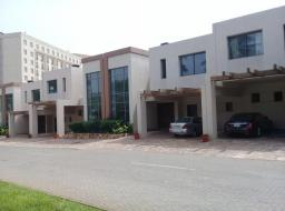 4 bedroom townhouse for sale at Movenpick