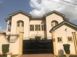 2 bedroom apartment for rent at Ahodwo, Kumasi