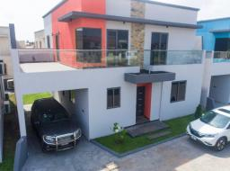 4 bedroom house for sale at Tse-Addo