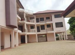 1 bedroom apartment for rent at East legon Adjiriganor