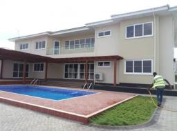 5 bedroom house for sale at Chain Homes Estate - Airport Area