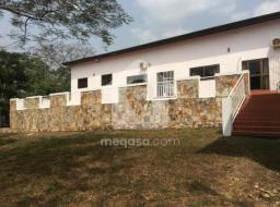 4 bedroom house for sale at Aburi