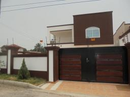 6 bedroom house for rent at East Legon