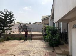 3 bedroom apartment for rent at Paraku Estates near Achimota Golf Course