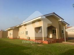 3 bedroom house for rent at Regimanuel Estates, Spintex