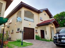 5 bedroom house for rent at Airport Residential area