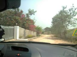 land for sale at Macharty Hills