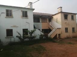10 room commercial space for sale at Accra central