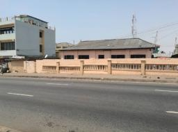 land for sale at Adabraka
