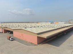 warehouse for rent at Tema, Free Zones Enclave
