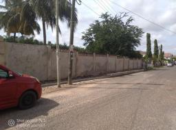 land for sale at East Legon
