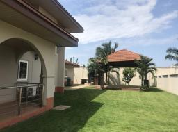 4 bedroom house for sale at Regimanuel estate, spintex