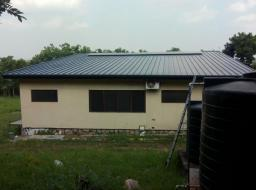 2 bedroom house for sale at Dodowa