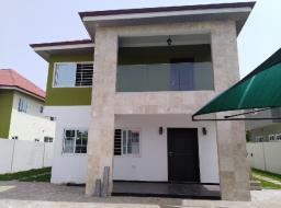 4 bedroom house for sale at Dzowulu