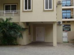 4 bedroom townhouse for rent at Ridge, Accra, Ghana