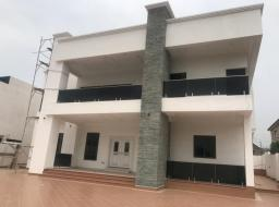 4 bedroom house for sale at East Legon , A&C mall area
