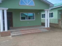 3 bedroom house for sale at Kasoa - Roman Down