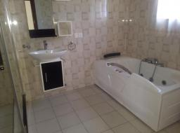 3 bedroom house for rent at East legon ars
