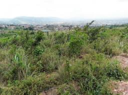 land for sale at Kwabenya