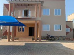 5 bedroom house for rent at East Legon Hills