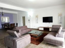3 bedroom apartment for rent at Airport Area