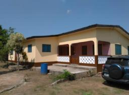 5 bedroom house for sale at Kpando