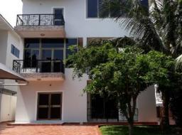 5 bedroom house for rent at Cantonments