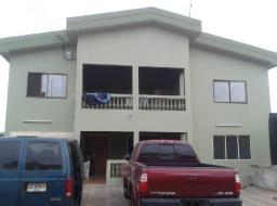 3 bedroom apartment for rent at Abelemkpe Accra