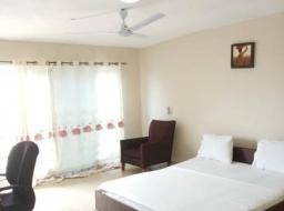 1 bedroom apartment for rent at Ability, East Legon, Accra.