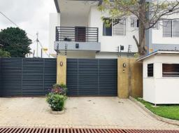5 bedroom townhouse for sale at Abelemkpe