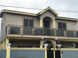 3 bedroom house for rent at Mamprobi